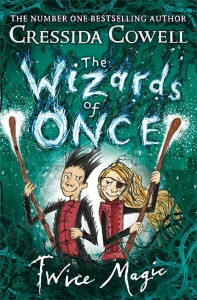Twice Magic (Wizards of Once 2) - Cressida Cowell