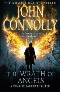 The Wrath of Angels (Charlie Parker 11) - John Connolly